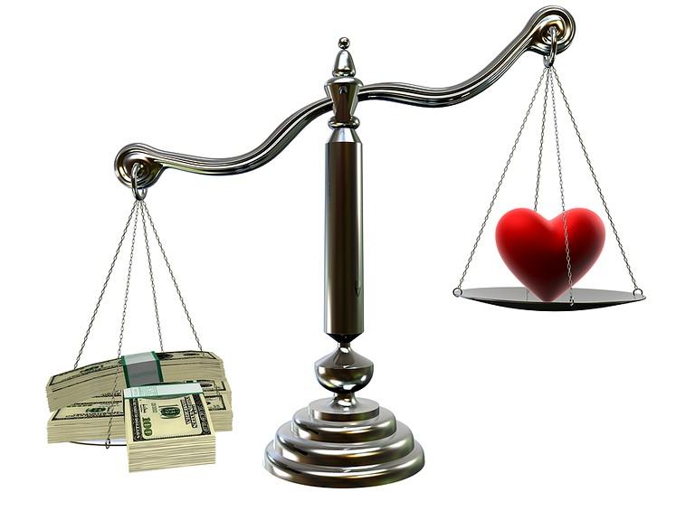 материальные и духовные ценности