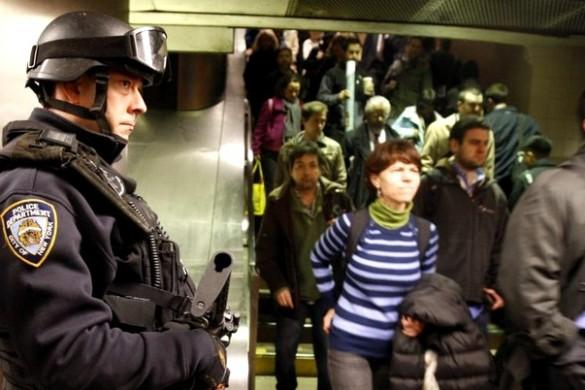 правила поведения при террористическом акте