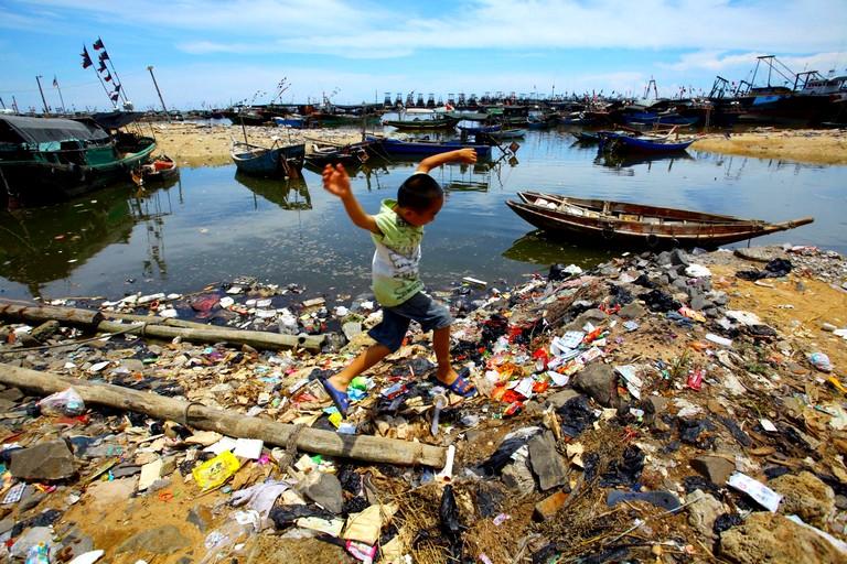 причины экологических кризисов