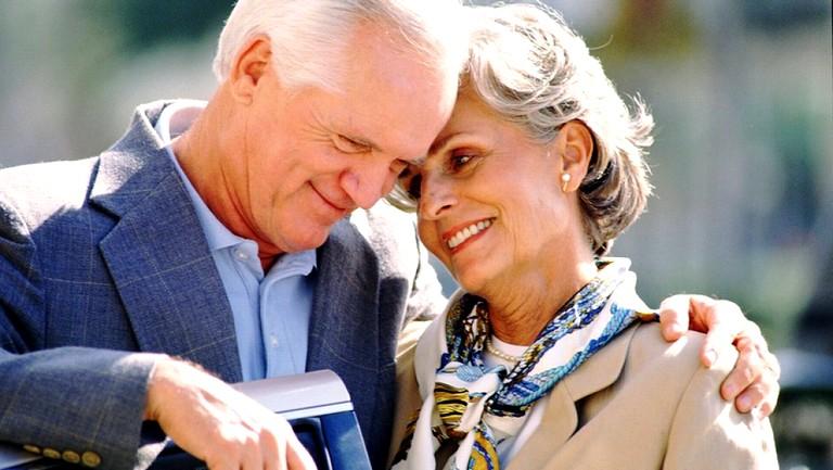 признание в любви в зрелом возрасте