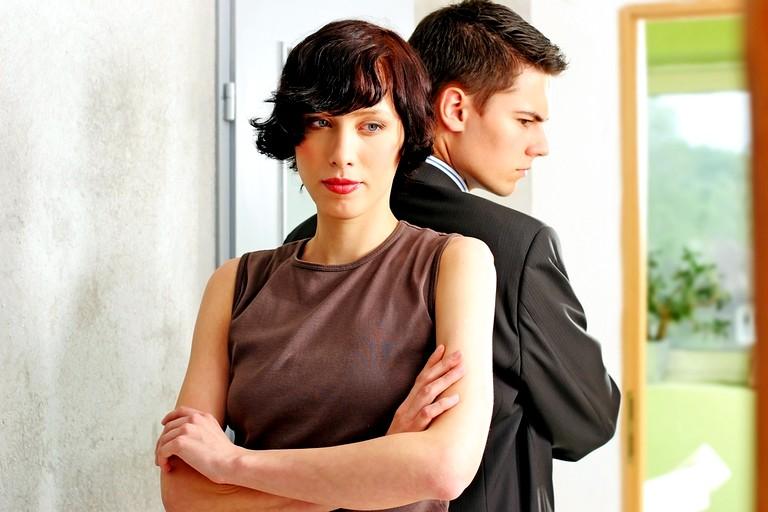 семейный кризис (2)