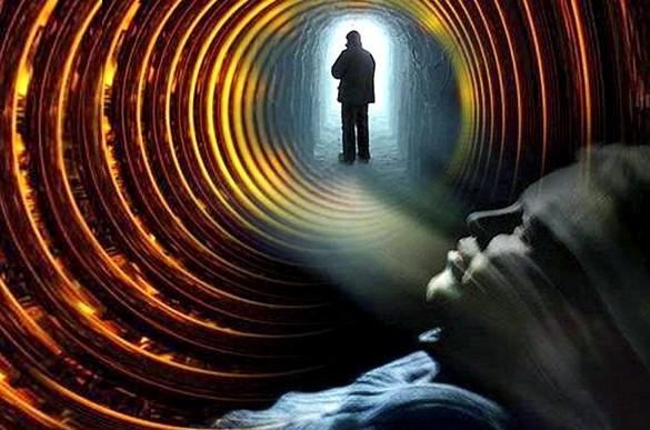 снится смерть незнакомого человека