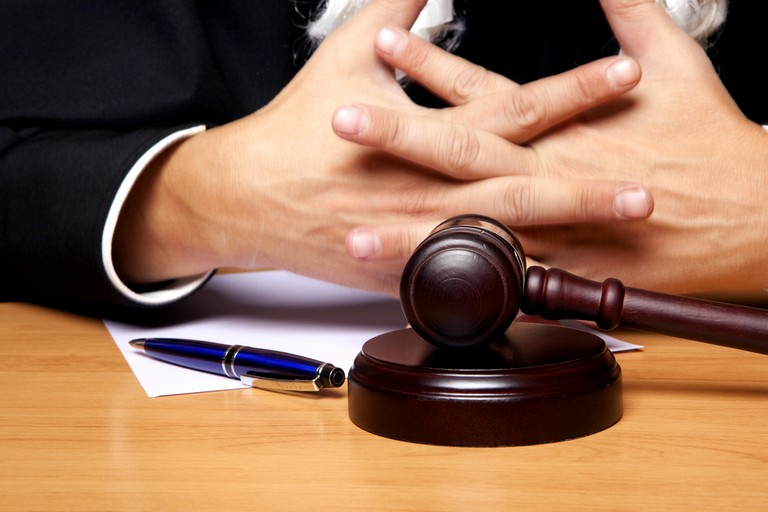 судебные организации