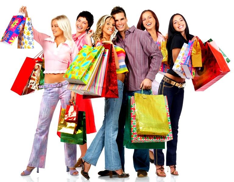 теория потребительского поведения
