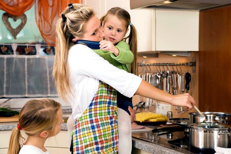 ведение домашнего хозяйства