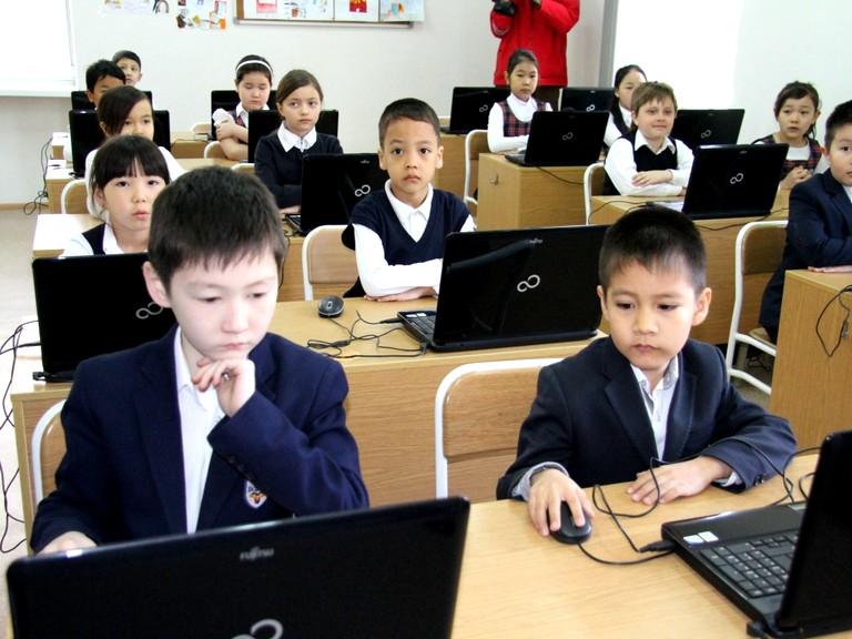 внедрение новой школьной программы
