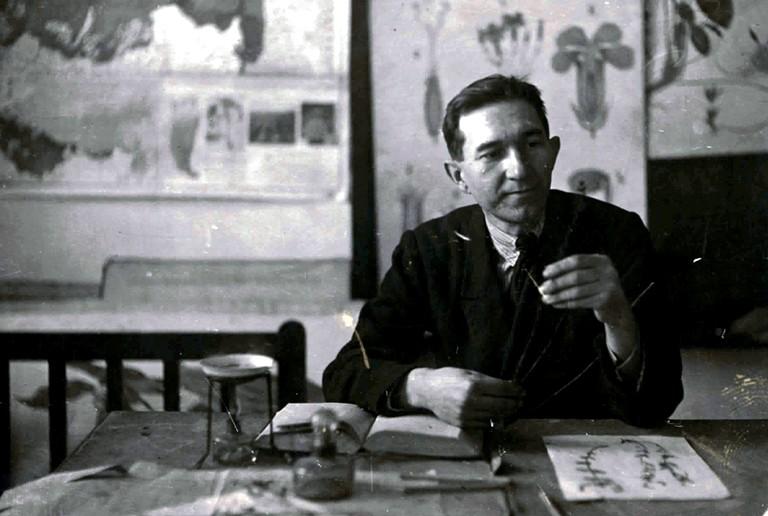 Александр Люцианович Бельгард