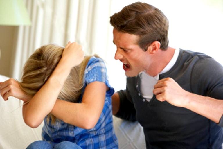 Алкоголизм мужа
