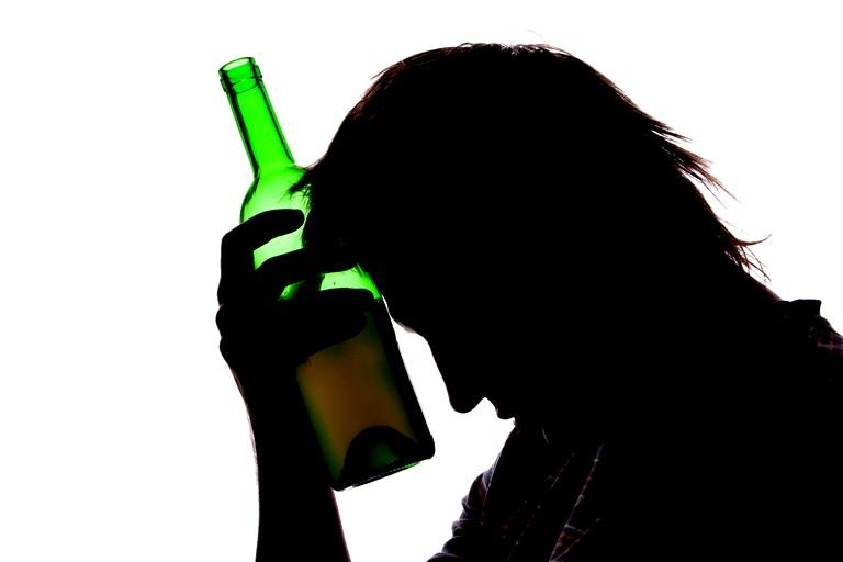 Алкогольная депрессия (2)