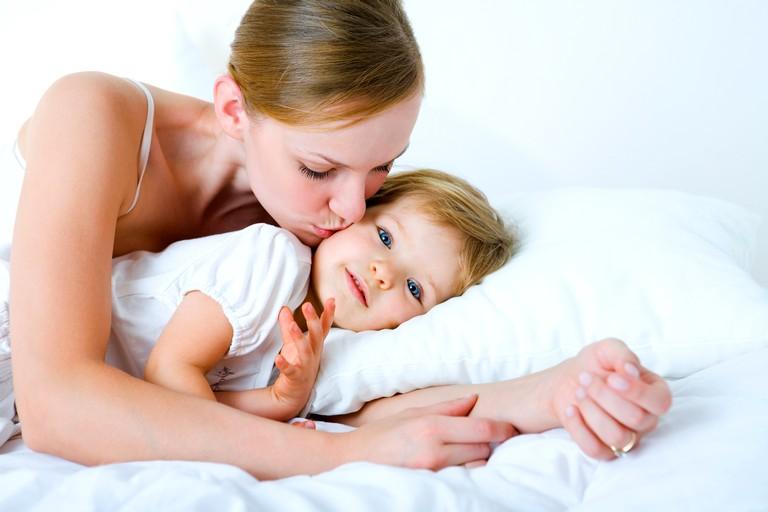 Что должен уметь ребенок в год (2)