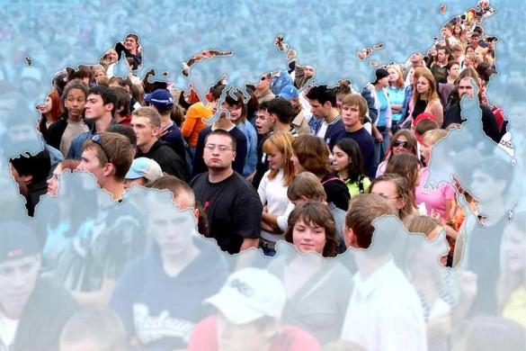 Демографический кризис (5)