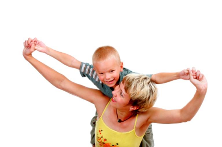 Дети и родители (3)