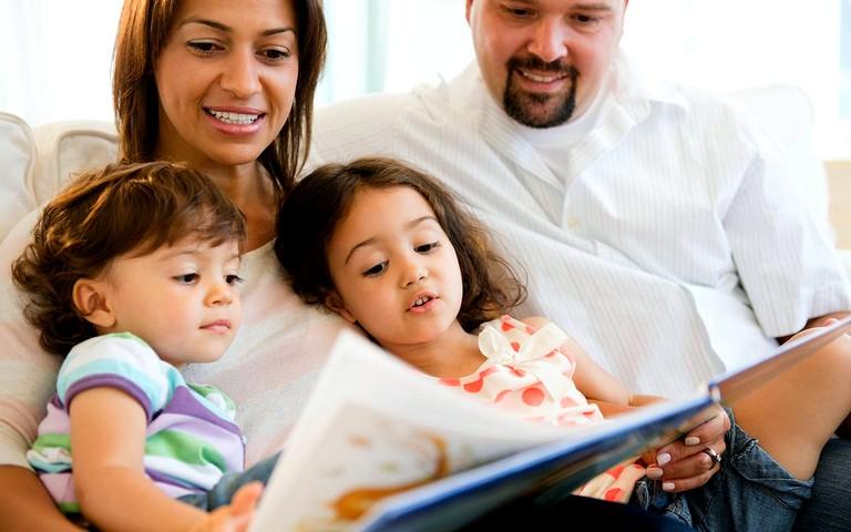 Дети и родители (5)