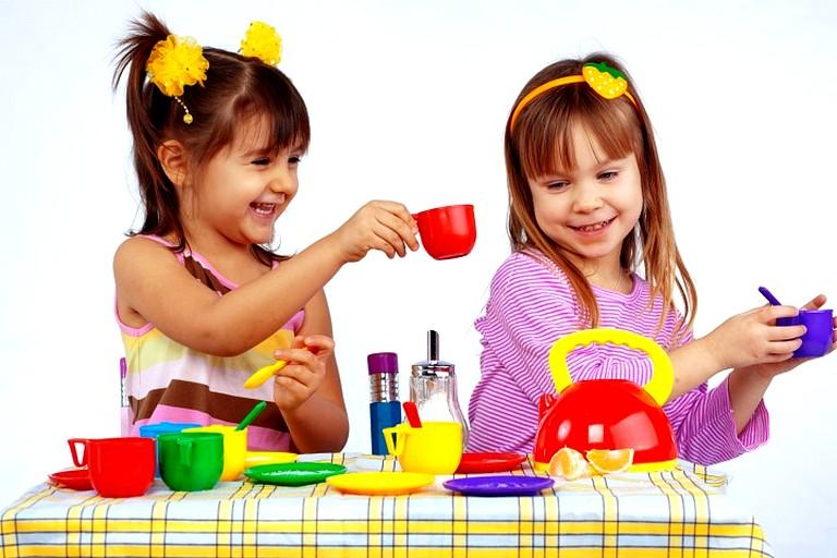 Детская игротерапия (2)