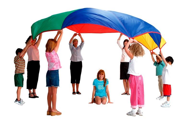Детская игротерапия