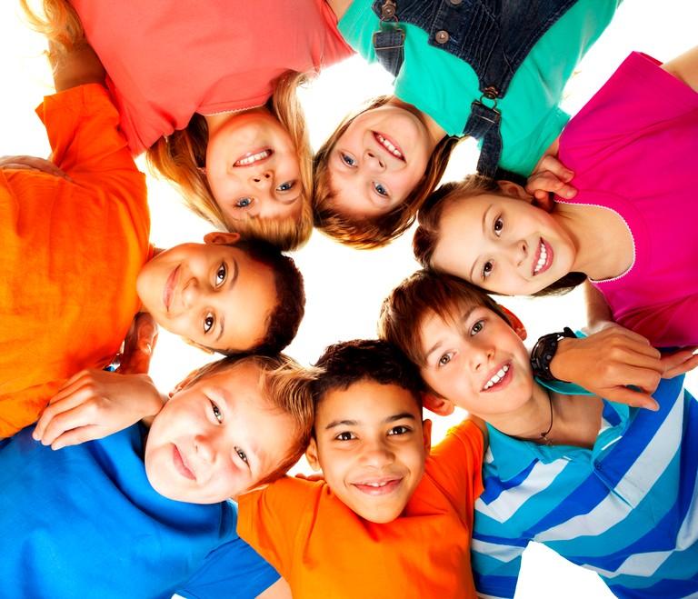 Детская психология (2)