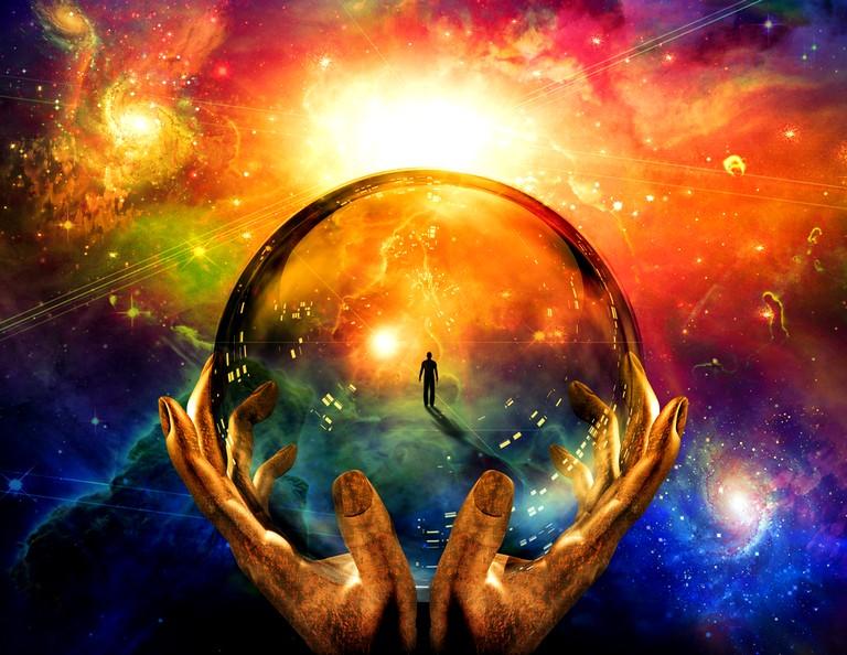 Духовная сфера