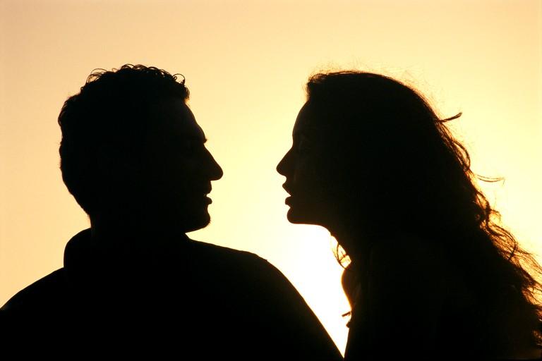 Этапы развития отношений (2)