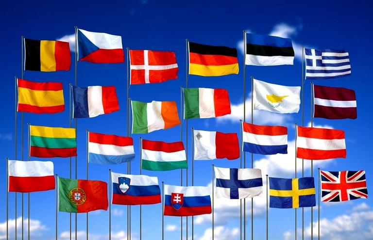 Этнические и национальные характеристики