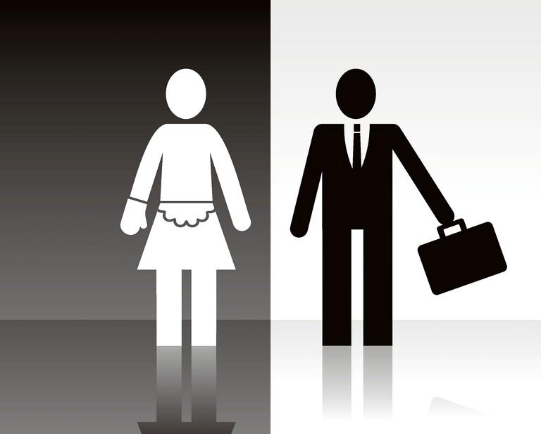 Гендерная психология (3)