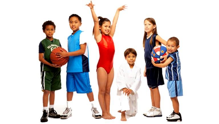 Гимнастика для детей (2)