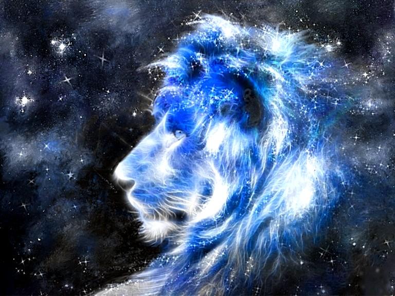 Характер Льва