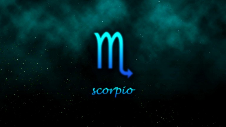 Характер Скорпиона