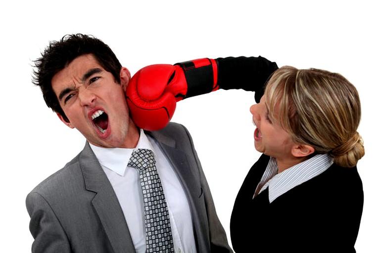 Как наказать мужа (7)