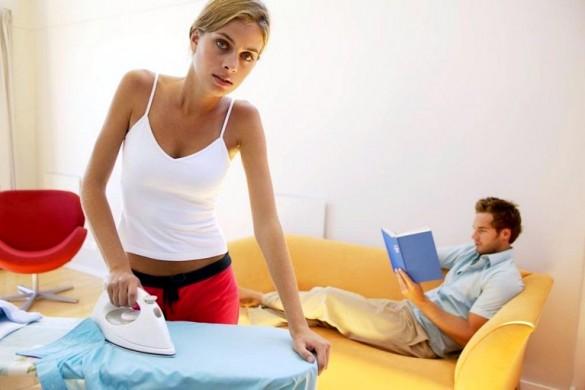 Как наказать мужа (8)