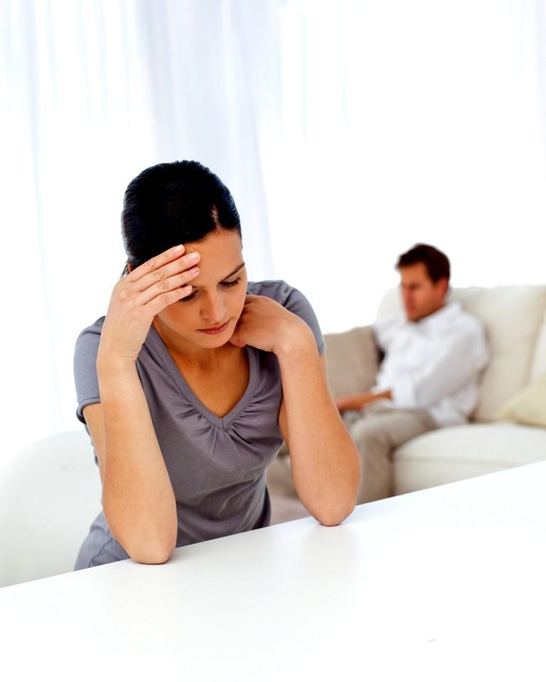 Как наладить отношения с мужем (3)