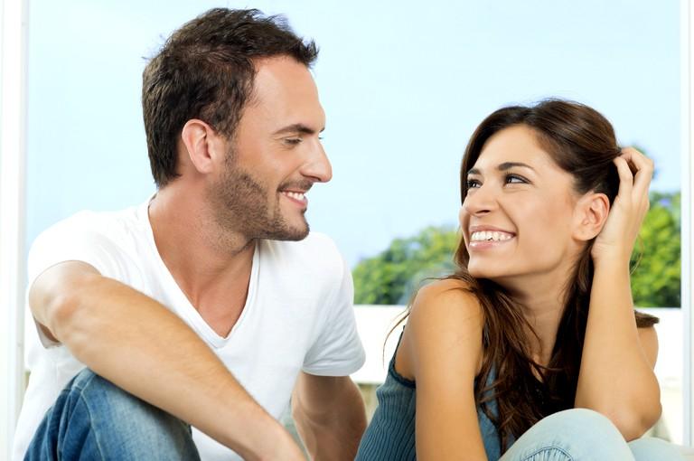 Как проверить чувства мужчины (3)