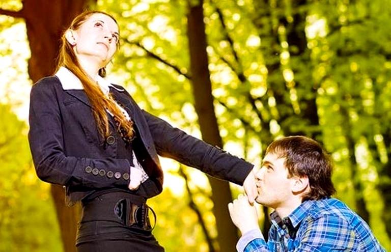 Как проверить чувства мужчины