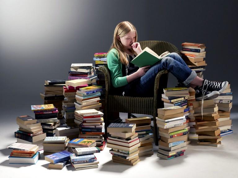 Книги – инструмент саморазвития (2)