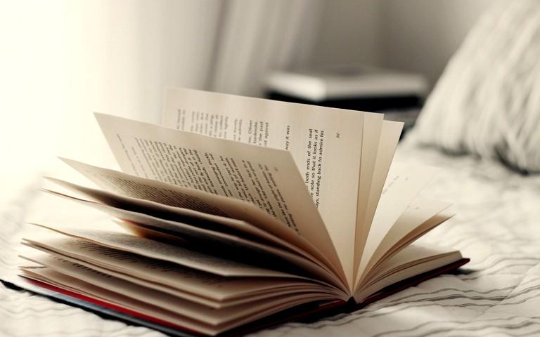 Книги – инструмент саморазвития