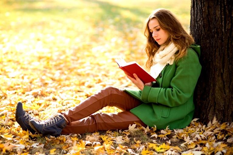 Книги, которые меняют жизнь