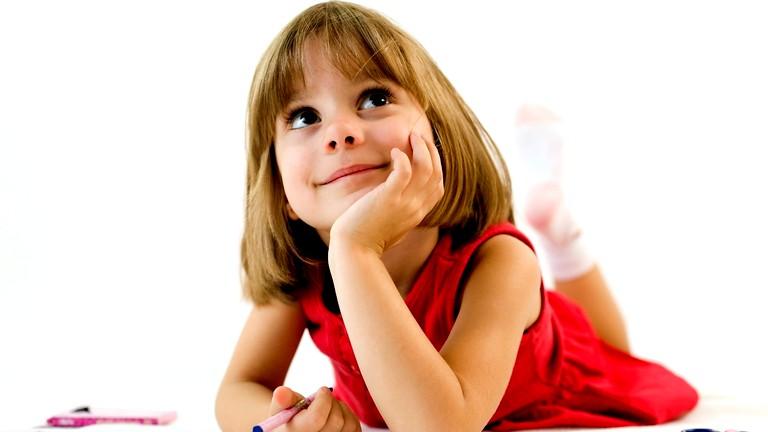 Личность ребенка (4)