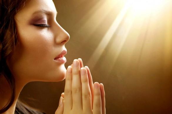 Молитвы на все случаи жизни (3)