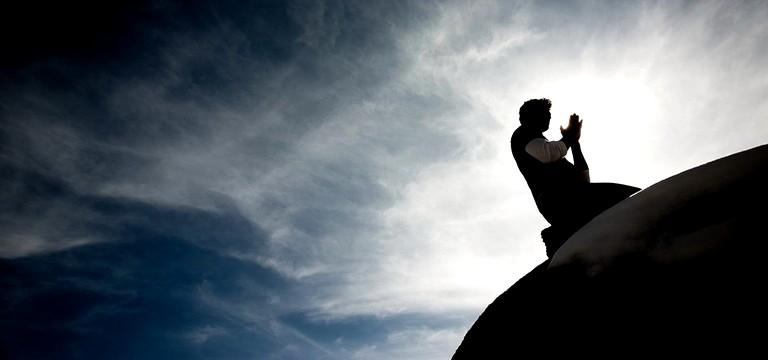 Молитвы на все случаи жизни (4)
