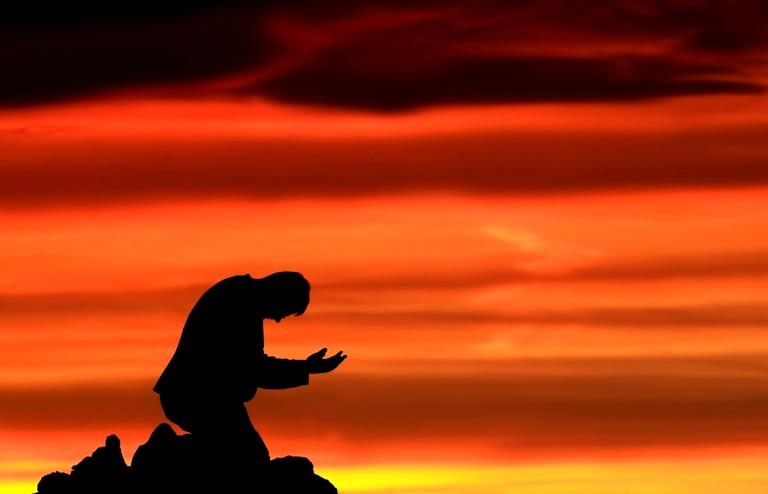 Молитвы на все случаи жизни (6)
