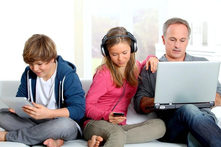 Общение и интернет (2)