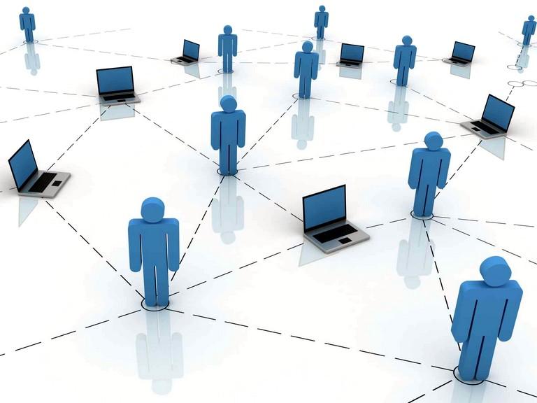 Общение и интернет