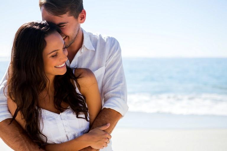 Особенности поведения влюблённого мужчины (2)