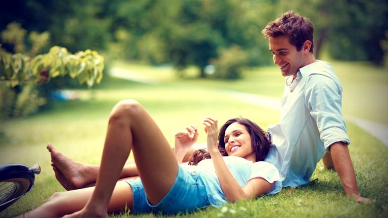 Отношения между мужчиной и женщиной (3)