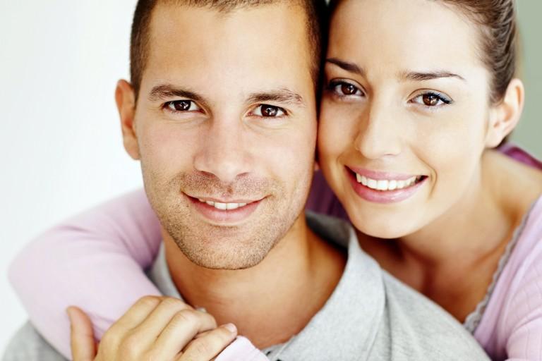 Отношения между мужчиной и женщиной (4)