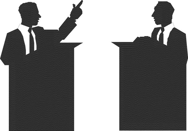 Политическая сфера общества