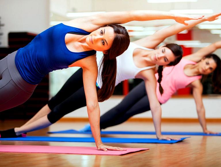 Польза йоги (4)