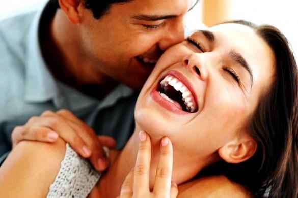 Поведение влюблённого мужчины (3)