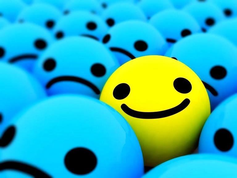 Позитивная психология (2)