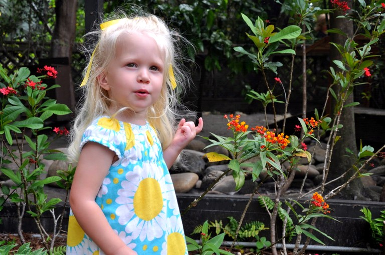 Психология детей 3-4 лет (2)