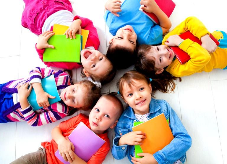 Психология детей дошкольного возраста (2)